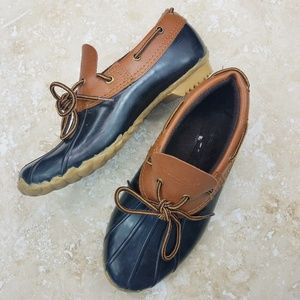 Western Chief One Eye Duck Boots